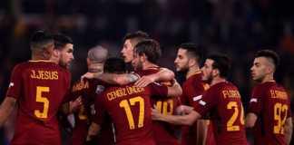 Pelatih AS Roma Eusebio Di Francesco akan lakukan perubahan dalam skuadnya dan istirahatkan sejumlah pemain jelang laga kontra Liverpool di semifinal Liga Champions pekan depan.