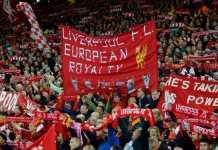 Otoritas keamanan waspadai fans Liverpool yang akan datang ke markas AS Roma di leg ke dua semifinal Liga Champions pekan depan.