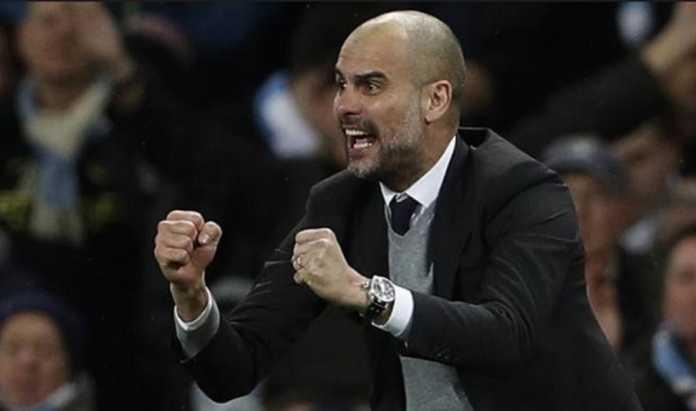 Bersama Manchester City, Pep Guardiola lengkapi daftar koleksi gelar juaranya di tiga klub berbeda.