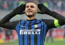 Inter Milan ingin pertahankan Mauro Icardi dan jadikan bintang asal Argentina itu sebagai pemain termahal di Italia.