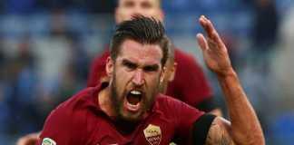 Inter Milan siap bersaing dengan Liverpool demi dapatkan Kevin Strootman dari AS Roma.