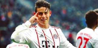 Pelatih Jupp Heynckes, katakan James Rodriguez sempat depresi saat ia didepak dari Real Madrid dan dipinjamkan ke Bayern Munchen.