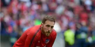 Kiper Jan Oblak tak membantah dirinya bisa tinggalkan Atletico Madrid, walau ia juga mengingatkan bahwa dirinya terikat kontrak di Atleti hingga 2021 mendatang.