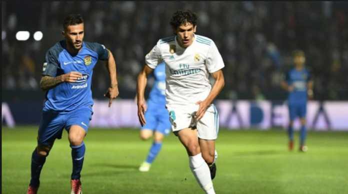 Pemain muda Real Madrid, Jesus Vallejo, sudah dinyatakan pulih dan masuk daftar pemain Real Madrid yang akan menjamu Juventus, Kamis (12/4) dinihari nanti.