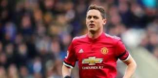 Jose Mourinho pertimbangkan Nemanja Matic dan David De Gea sebagai kapten Manchester United musim depan.