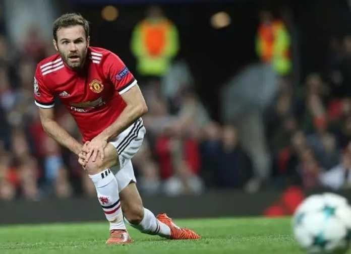 Juan Mata tegaskan, Manchester United akan langsung fokus ke semifinal Piala FA usai dipermalukan West Bromwich Albion, 0-1, akhir pekan kemarin.