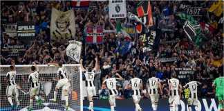 Ada lima pemain utama Juventus yang diprediksi akan absen untuk laga leg pertama perempat final melawan Real Madrid, Rabu nanti