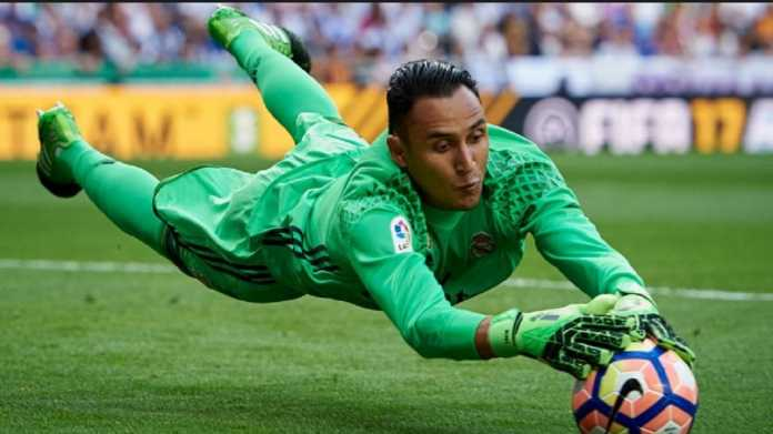 Keylor Navas abaikan rumor akan tinggalkan Real Madrid dan mengaku masih punya sisa kontrak yang harus dipenuhinya.