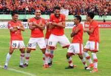 Laga Persija Jakarta kontra Persib Bandung yang harusnya digelar Sabtu (28/4), resmi diundur ke tanggal 3 Mei 2018 pekan depan.