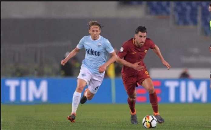 AS Roma hanya bermain imbang 0-0 kontra Lazio, walau mereka berhasil kalahkan Barcelona, dan begini penjelasan sang pelatih Eusebio Di Francesco.