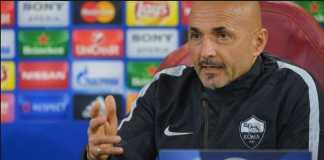 Luciano Spalletti tak yakin Inter Milan ke Liga Champions musim depan.