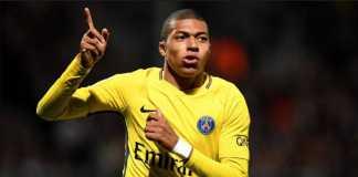 Manchester City berniat gaet Kylian Mbappe jika PSG gagal capai kesepakatan soal transfer permanennya.
