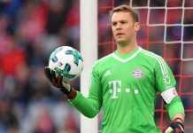 Manuel Neuer segera kembali ke skuad Bayern Munchen di pengujung musim ini, setelah ia mulai berlatih lagi di lapangan pekan ini.