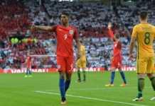 Timnas Inggris akan bertanding melawan Timnas Swiss dan Amerika Serikat pada akhir tahun ini di sela-sela gelaran Nations League mereka.