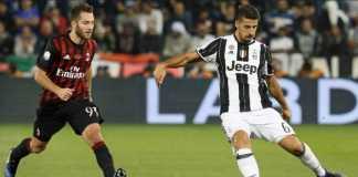 Pelatih Juventus, Massimiliano Allegri, puji Sami Khedira usai Bianconeri berhasil kalahkan AC Milan.