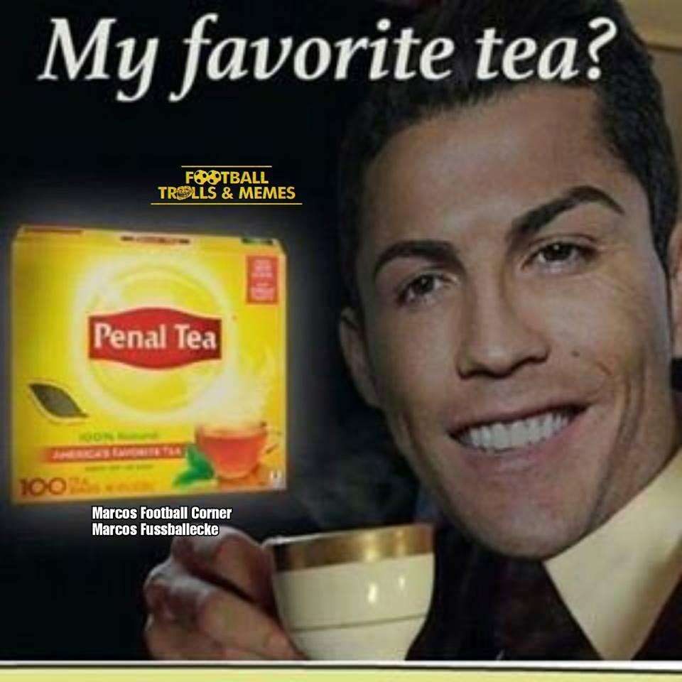 Real Madrid Menang Dramatis Meme Lucu Berlanjut Gilabola