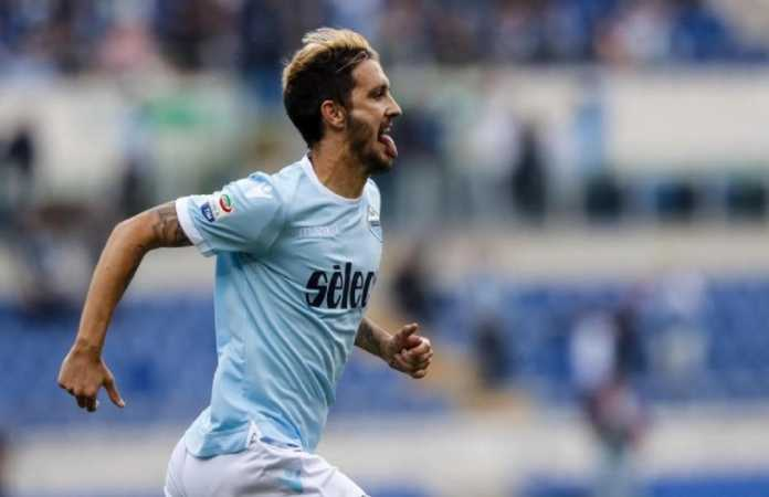 Tampil menawan bersama Lazio,Luis Alberto berpeluang bela Timnas Spanyol.