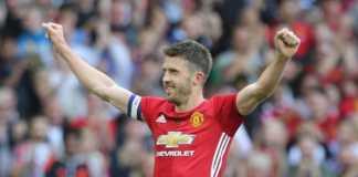 Michael Carrick akan promosikan dua pemain muda Manchester United, saat ia telah jadi bagian dari staf pelatih Jose Mourinho.