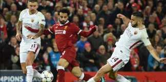 Real Madrid ngotot ingin datangkan Mohamed Salah, dan gunakan laga kontra Bayern Munchen untuk gaet pemain Liverpool tersebut.