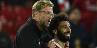 Bintang Liverpool Mohamed Salah ungkap ambisinya usai raih penghargaan Pemain Terbaik PFA 2018.