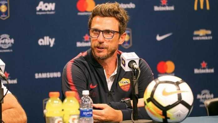 Pelatih AS Roma, Eusebio Di Francesco, katakan timnya tak perlu mukjizat untuk kalahkan Liverpool di leg kedua semifinal dan melaju ke final Liga Champions musim ini.