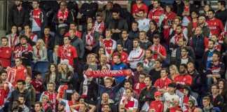 AS Monaco mengganti ongkos dan pengeluaran para suporternya yang datang ke Parc des Princes, dan saksikan langsung saat Monaco dibantai PSG, 1-7.