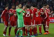 Prediksi Bayern Munchen vs Borussia Monchengladbach, Liga Jerman
