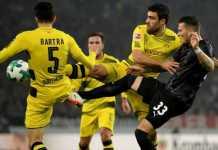 Prediksi Borussia Dortmund vs Stuttgart, Liga Jerman