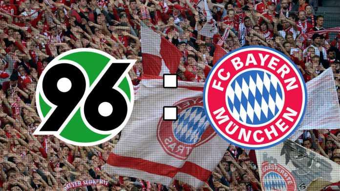 Prediksi Hannover vs Bayern Munchen, Liga Jerman