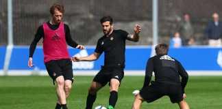 Prediksi Las Palmas vs Real Sociedad, Liga Spanyol