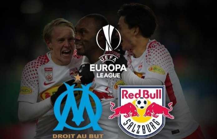 Marseille akan bertemu RB Salzburg di leg pertama semifinal Liga Europa, Jumat (27/4) dinihari nanti.