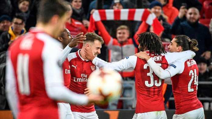 Prediksi Newcastle vs Arsenal, Liga Inggris
