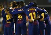 Prediksi Sevilla vs Barcelona, Final Copa del Rey