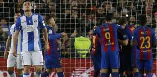 Preview Barcelona vs Leganes, Liga Spanyol