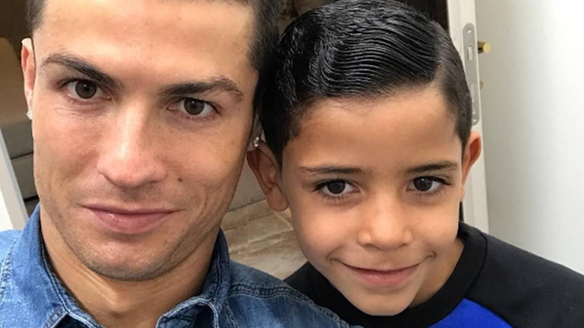 Berapa Anak Cristiano Ronaldo? Namanya Siapa Saja dan Siapa Ibunya? -  Gilabola.com