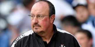 Pelatih Newcastle United, Rafa Benitez, berpeluang kembali ke Liga Spanyol bersama Real Sociedad.