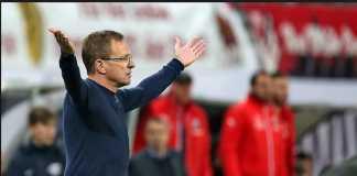 Arsenal kabarnya membidik direktur olahraga RB Leipzig, Ralf Rangnick, untuk gantikan Arsene Wenger.