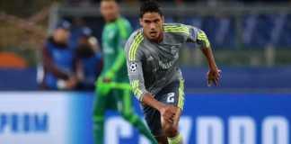 Bek Real Madrid, Raphael Varane, berharap Juventus tampil menyerang saat kedua tim bertemu di leg kedua perempat final Liga Champions, Kamis (12/4) pekan ini.