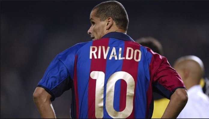 Pemain Brasil yang juga mantan bintang Barcelona, Rivaldo, malah bersyukur El Barca disingkirkan AS Roma dari ajang Liga Champions.
