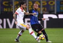 Sakit hati pada klub lamanya, Barcelona, Rafinha menolak tinggalkan Inter Milan dan ingin statusnya dipermanenkan klub Serie A tersebut.