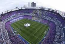 Real Madrid dinyatakan sebagai penyelenggara partai semifinal Liga Champions yang mematok harga tiket paling mahal di antara tiga semifinalis lainnya.