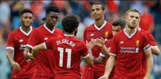 Manchester City tetap mampu membuat skuad Liverpool cemas dan ketakutan di leg kedua perempat final Liga Champions, Rabu (11/4) dinihari ini.