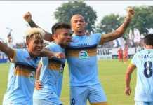 Persela Lamongan bertekad amankan poin sempurna di kandang PSM Makassar, Jumat (6/4) mendatang.