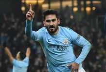 Ilkay Gundogan pastikan Manchester City akan tetap mendominasi Liga Inggris musim depan.