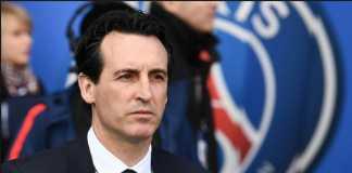 Real Sociedad siap tampung Unai Emery saat pelatih ini tinggalkan PSG akhir musim ini.
