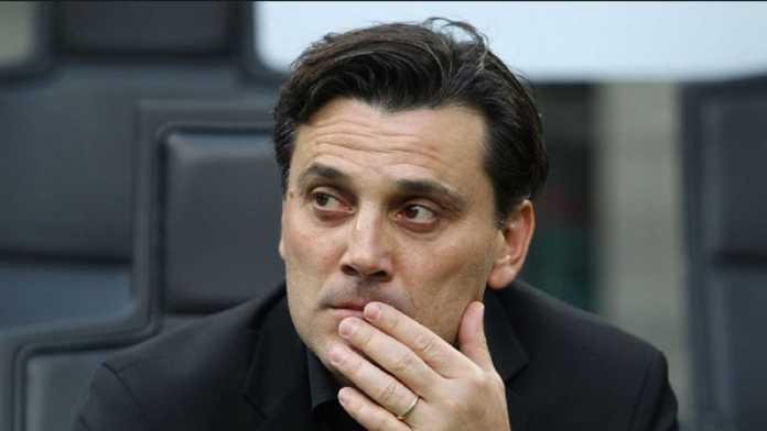 Vincenzo Montella minta anak asuhnya tetap fokus di kompetisi domestik setelah tersingkir di Liga Champions.