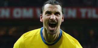 Zlatan Ibrahimovic tengah bersiap-siap kembali ke Timnas Swedia jelang Piala Dunia Rusia musim panas mendatang.