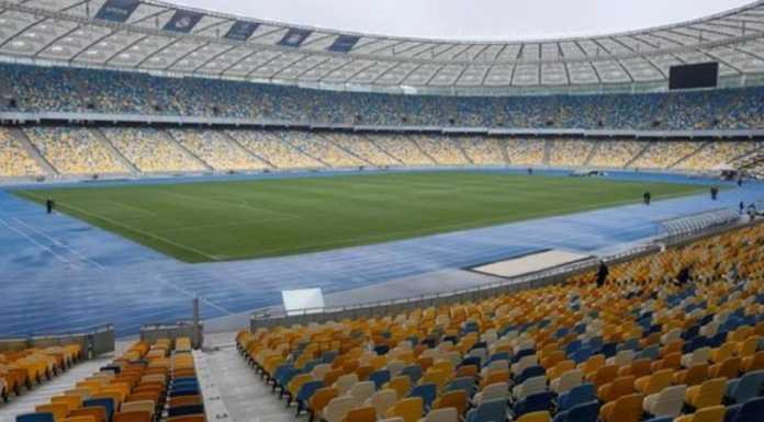 35 Klub di Ukraina, termasuk dua klub papan atas Shakhtar Donetsk dan Dynamo Kiev, diduga terlibat kasus pengaturan skor di negara tersebut.
