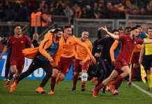 AS Roma diuntungkan dalam pengundian fase grup Liga Champions musim depan, setelah Real Madrid berhasil kalahkan Liverpool dalam final di Kiev, Sabtu (27/5) dinihari tadi.
