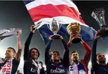 Adrien Rabiot tolak membela Timnas Prancis setelah namanya hanya ada dalam daftar 'tim siaga' atau tim cadangan Les Bleus.